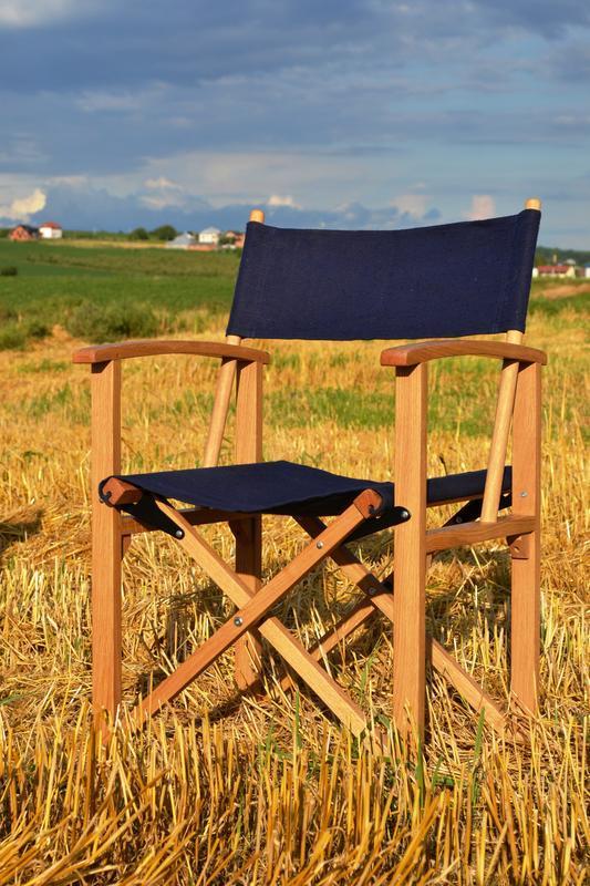 Крісло розкладне CAMPUS