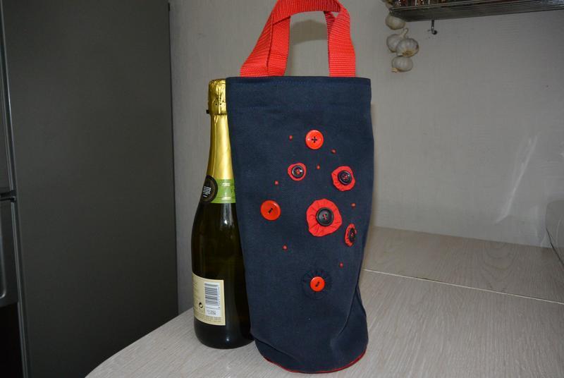подарункова сумка.