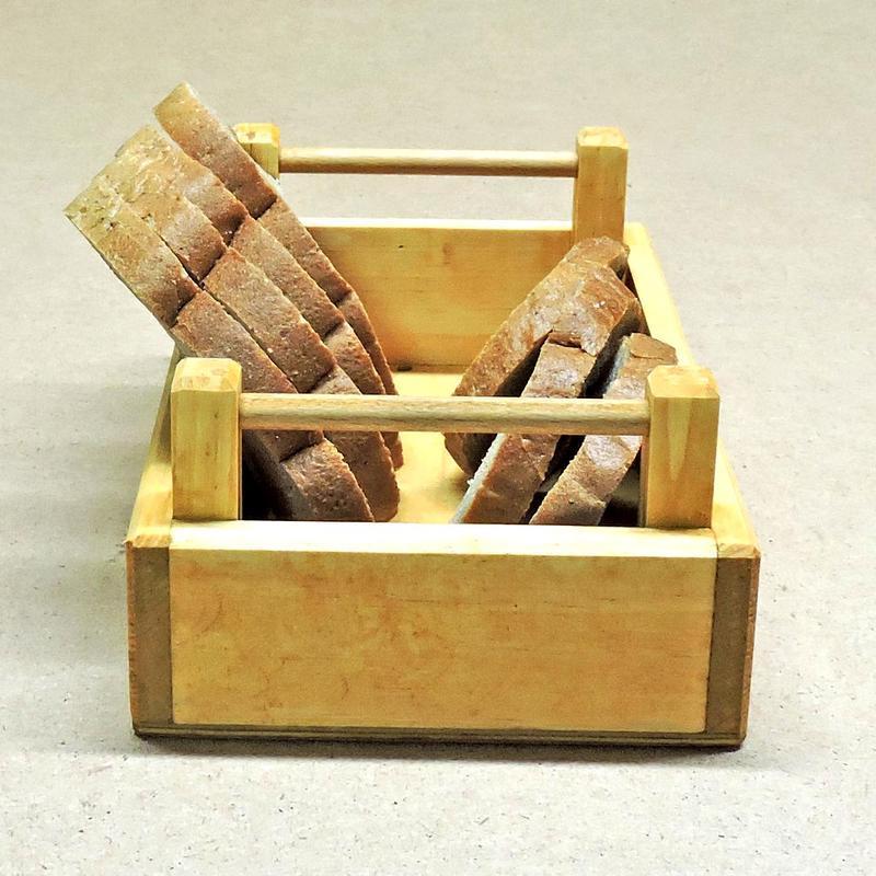 Хлебный лоток Помпиду карри