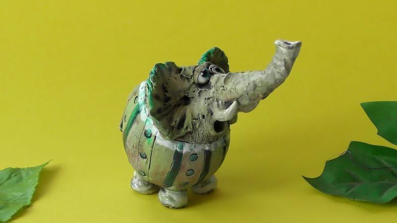 Статуэтка слона слоник