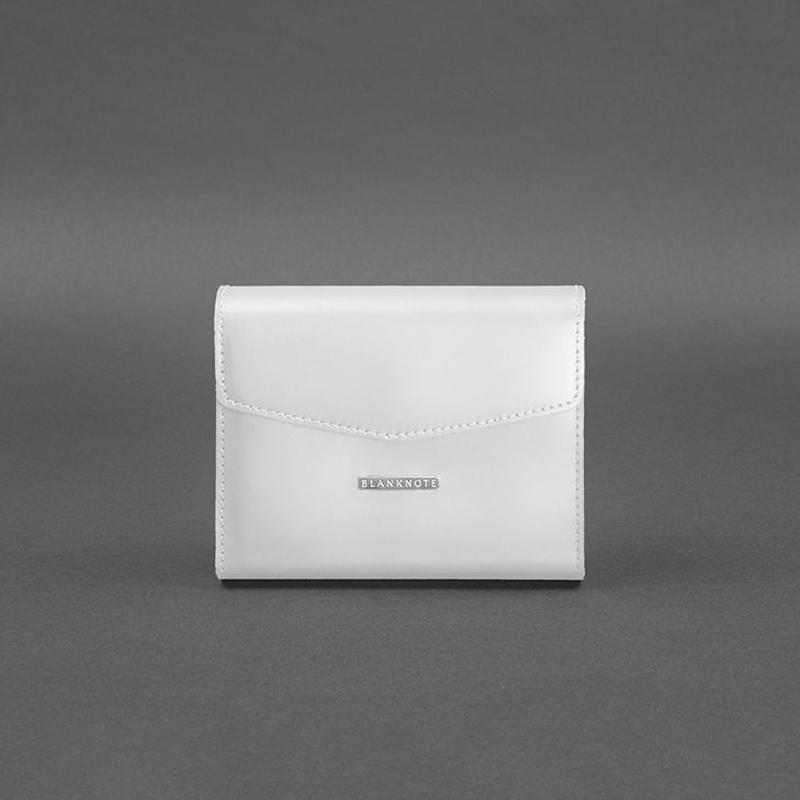 Сумка поясная/кроссбоди mini (горизонтальная) Белый