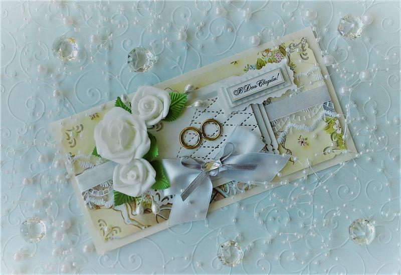 Открытки ручной работы фото свадебные