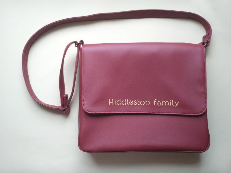 267df8f89f51 Сумка-почтальонка, школьная сумка, сумка с надписью ручной работы ...