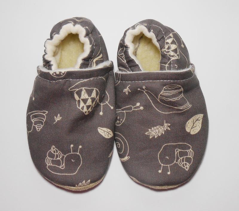 Домашнє взуття для дітей. Розміри 23-27 ручной работы купить в ... 3d6bc8969e78c