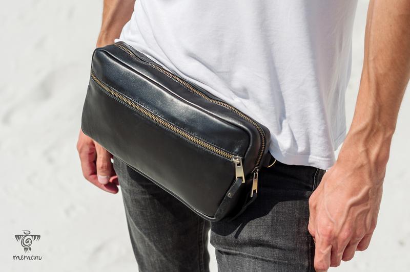 Молодежная поясная сумка, Женская сумка через плечо
