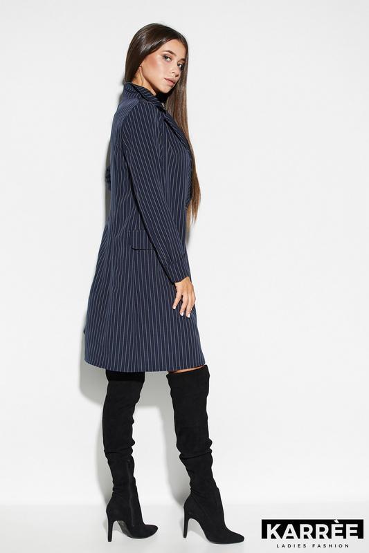 Платье Лиман