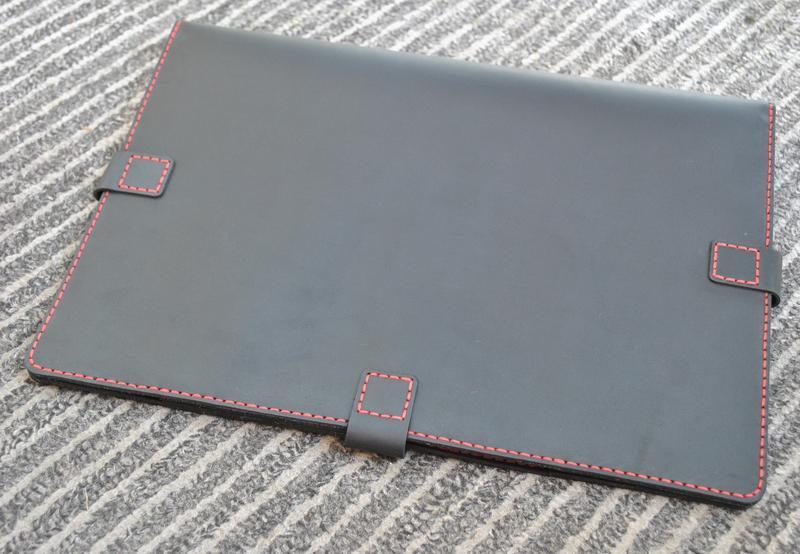 Папка для документов и бумаг А4 формата PAP01-450+red
