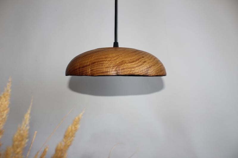Люстра, светильник, бра из дерева