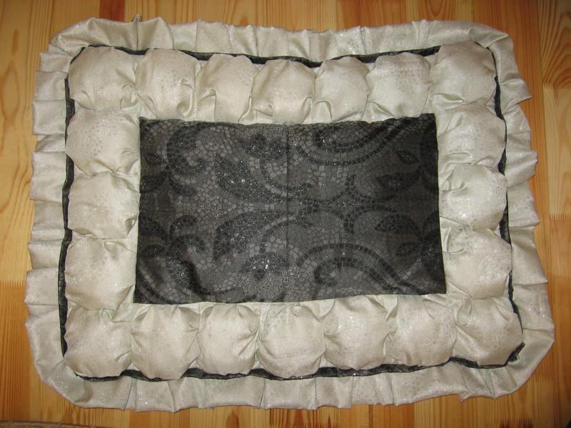 килимок-подушка для сидіння