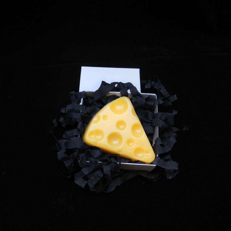 """Мило """"Справжній сир"""""""