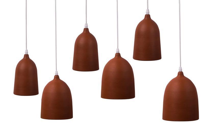 Светильник керамический C006-19