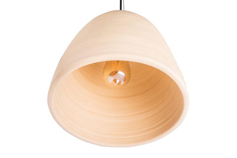 Светильник керамический подвесной C002-19