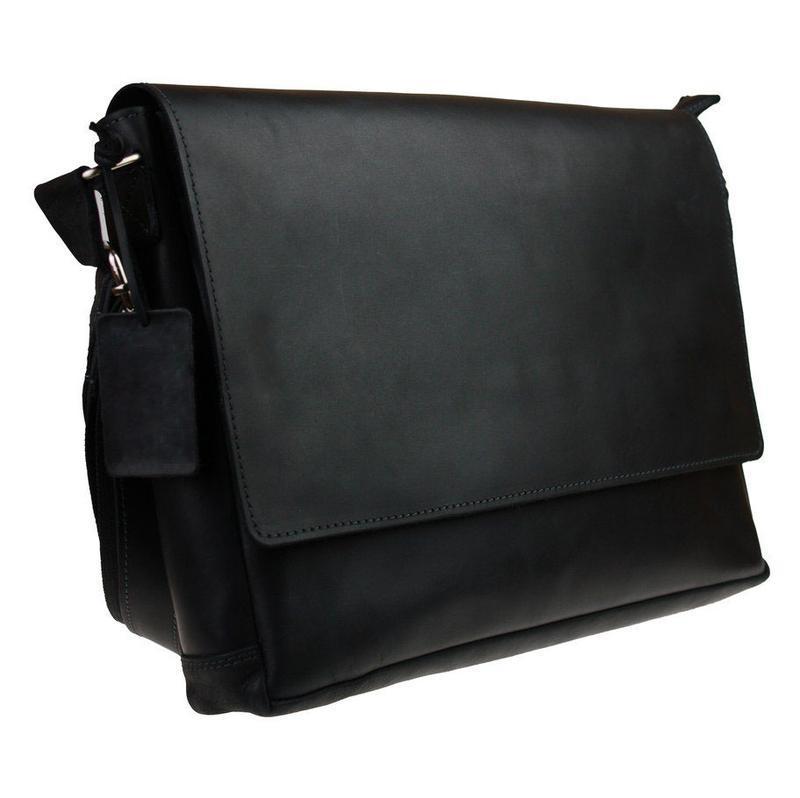 Кожаная сумка для документов А4 Business 10, 5 цветов