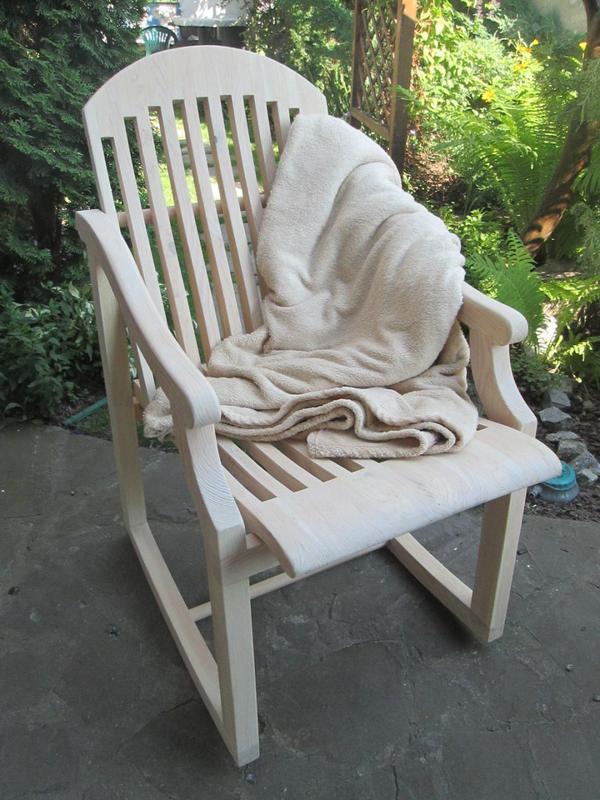Крісло для відпочинку.