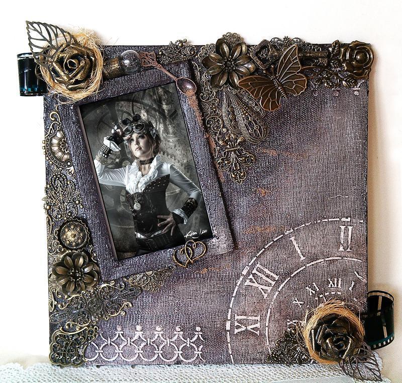 Оригінальна фоторамка, подарунок на день закоханих, 8 березня, річницю