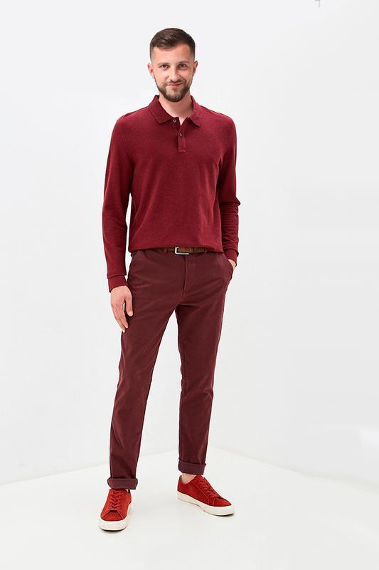 Мужские брюки чинос «Bordo»