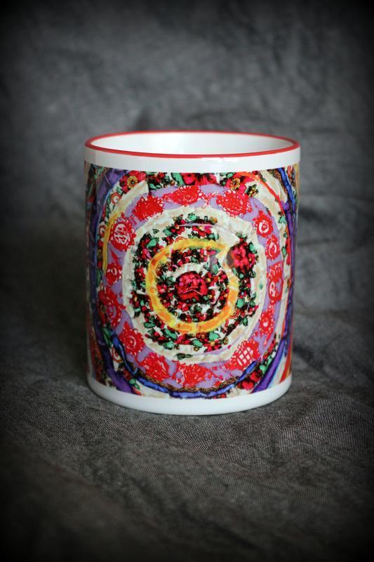чашка  Весілля