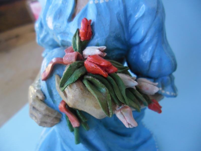 Міледі Весна