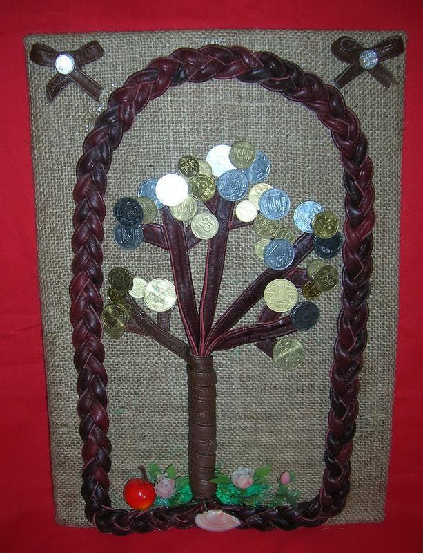 Пано грошове дерево