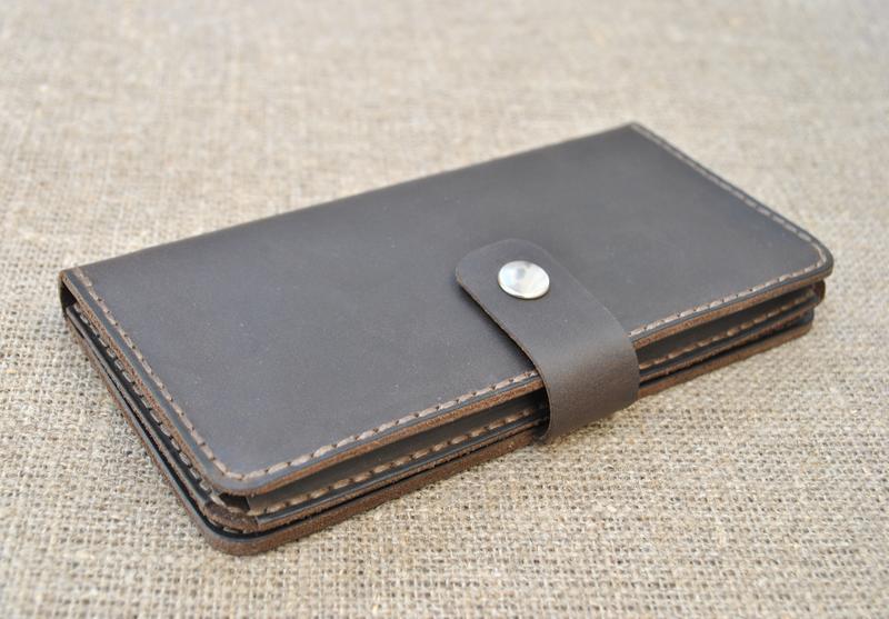 Чехол книжка для смартфона H01-450
