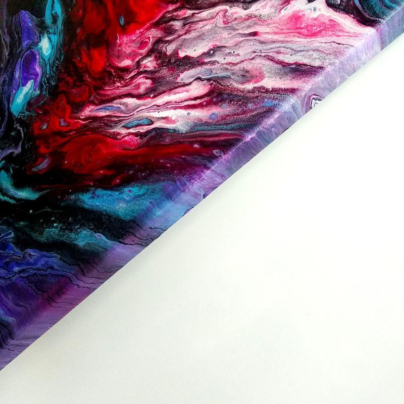 "Картина ""Nebula"""