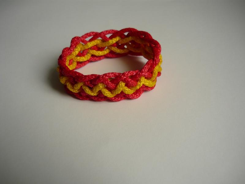 """Браслет виживання """"Pineapple knot"""""""