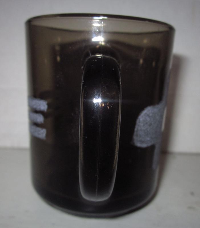 Кружка чашка Cube ручне гравірування