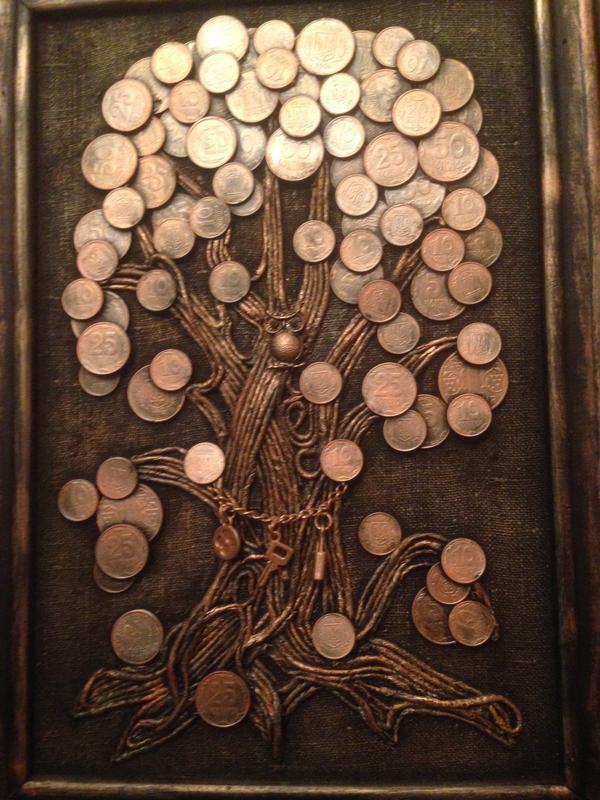 """""""Дерево багатства"""""""