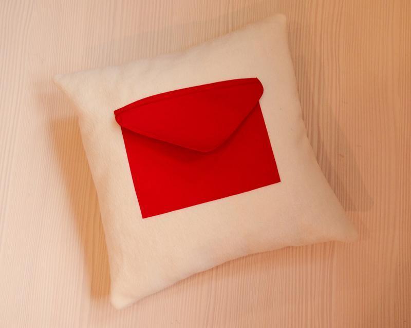 Комплект подушок. Реквізит для студійної зйомки. Декор