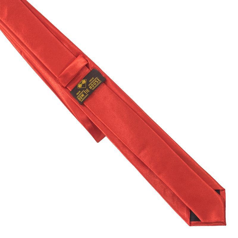 Краватка червоний