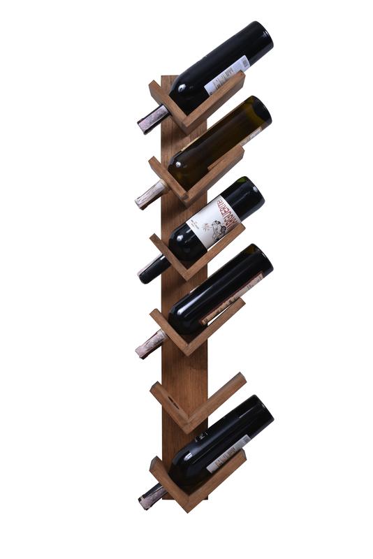 Винная стойка, винная полка, винная полка на кухню, полка, для вина, 8 бутылок