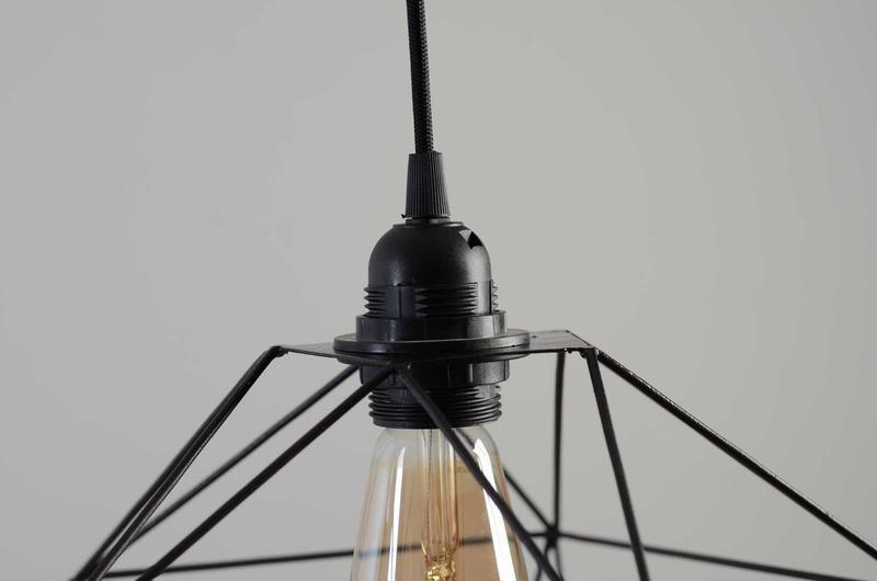 Металлический светильник SL-2