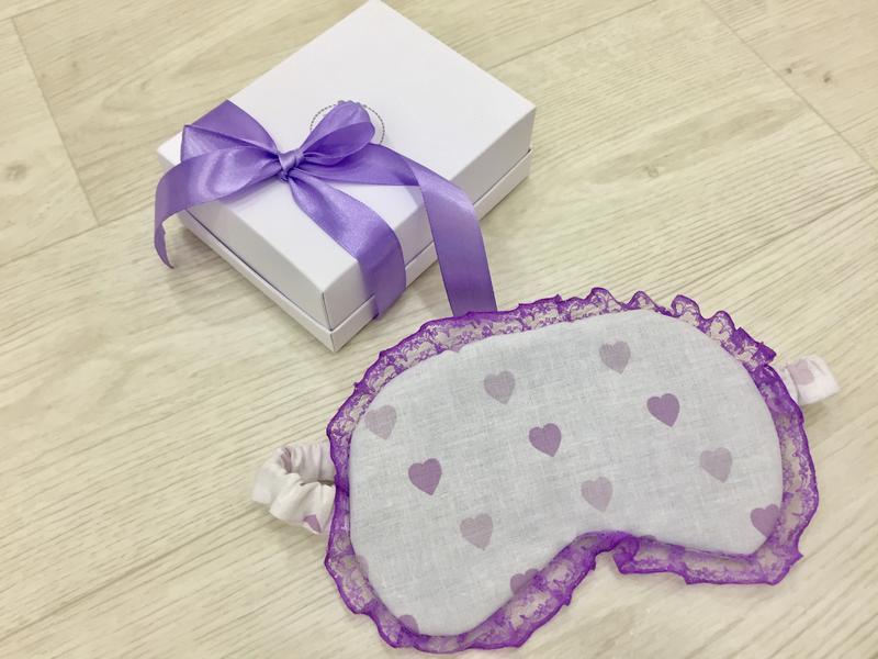 маска для сна-повязка на глаза-оригинальные подарки  подругам-подарки девушкам