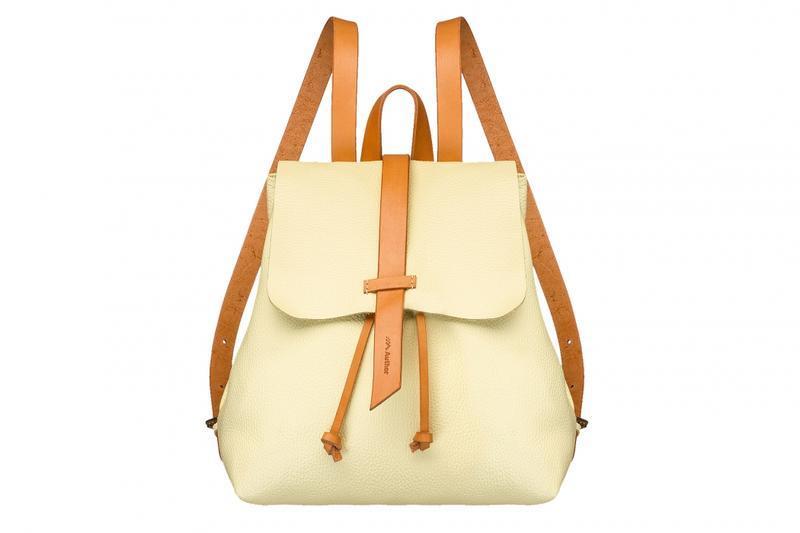 """Женский рюкзак """"Глория"""" Канарино 1_0001[Size]_GLR"""