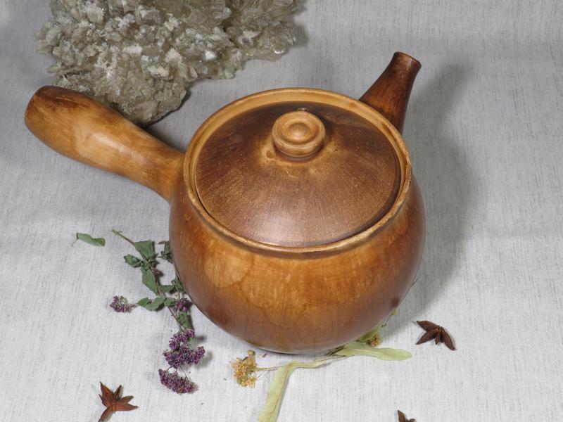 Чайник для заваривания Заварочный чайник Чайник Керамический чайник Чайник для чайной церемонии
