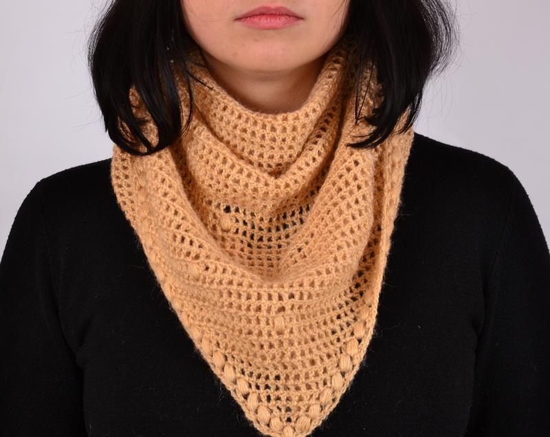 каталог шарфов платков