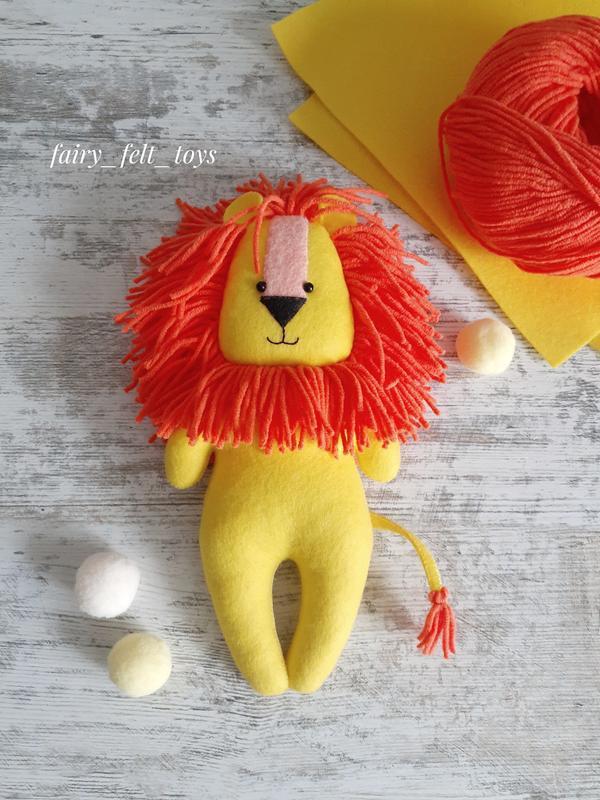 Лев игрушка, львёнок игрушка, львёнок, лев