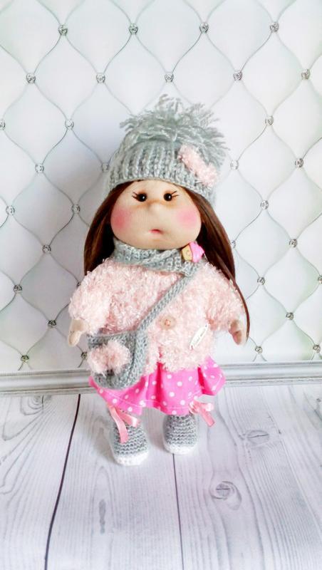 Заготовка для создания куклы. Кукольное тело для ваших творческих проектов.