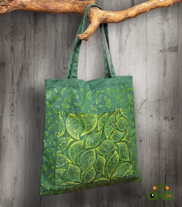 еко-сумка, shopperbag