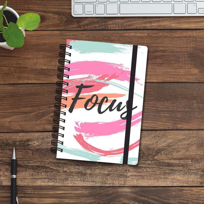 Скетчбук (блокнот) — Focus