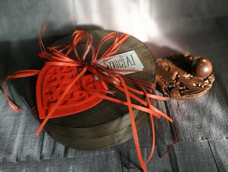 Торт из шоколада (без сахара) SpeciAl, 275г