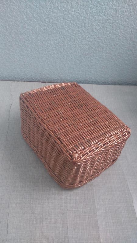 Органайзер подставка для бумаг
