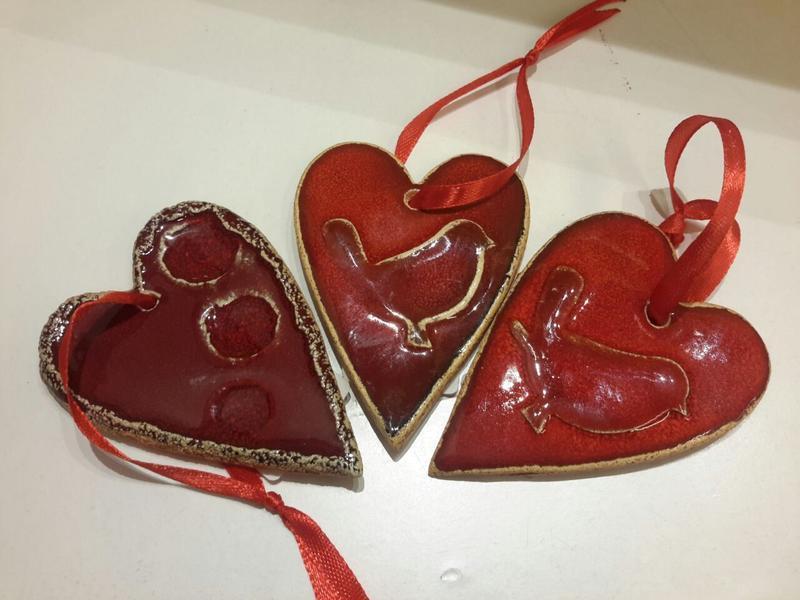 Сердца Амура