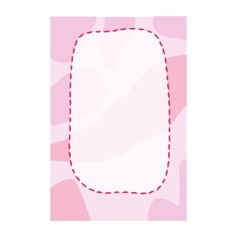 Открытка Happy birthday - пионы розовый