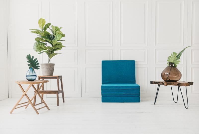 Кресло 8 в одном - трансформер на все случае жизни в офис, квартиру или дом