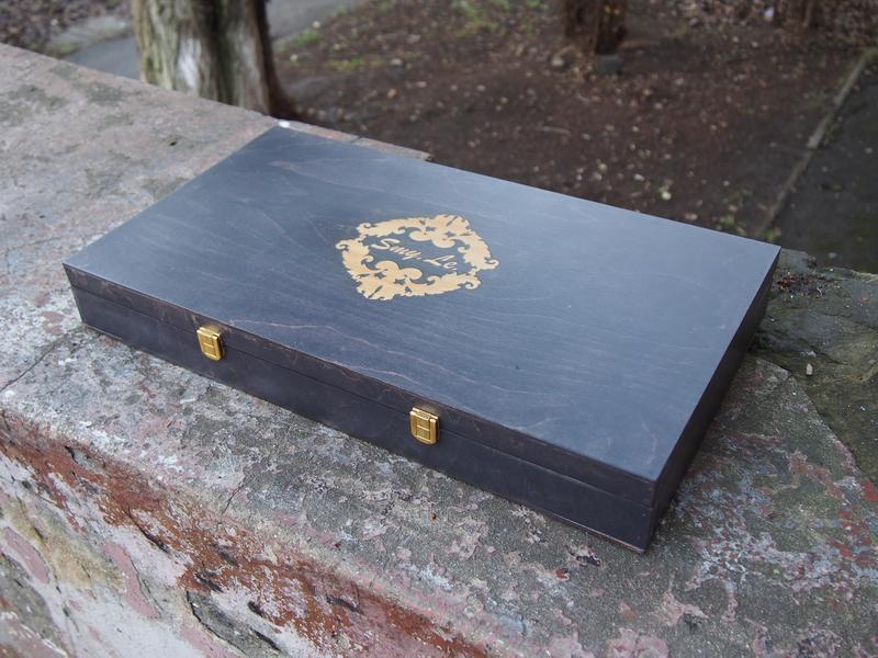 Подарочный набор байкерский, подарочный набор кожаных изделий, подарок начальнику
