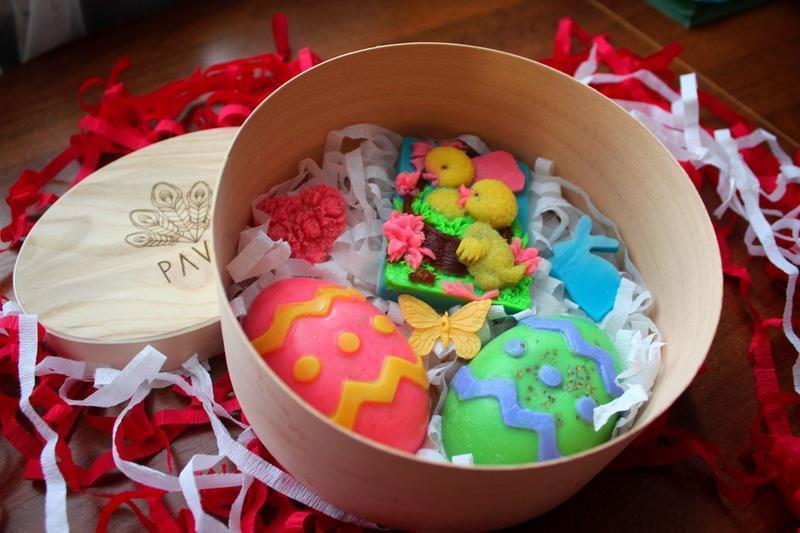 Пасхальный набор, пасхальный подарок, подарок на Пасху, великодній подарунок