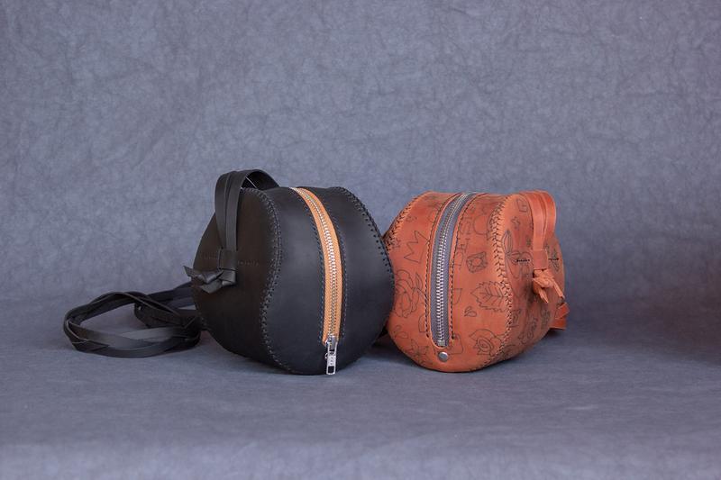 Женская сумка Rosemary_grafit