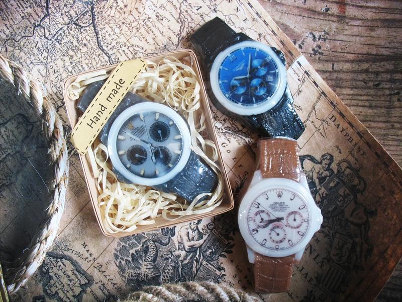 Мило Чоловічі годинники