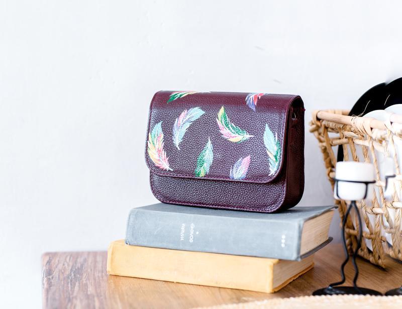 Mimi Bag - сумочка 3 в 1